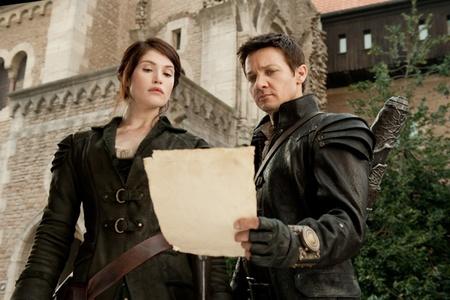 охотники на ведьм актеры