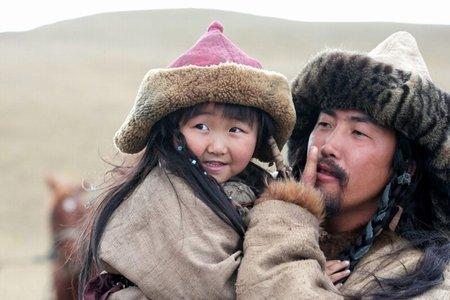 «Монгол» — 2007