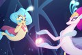 Кадр  6  из My Little Pony в кино / My Little Pony: Der Film