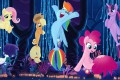 Кадр  4  из My Little Pony в кино / My Little Pony: Der Film
