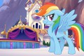 Кадр  1  из My Little Pony в кино / My Little Pony: Der Film