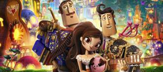 ����� ����� / The Book of Life