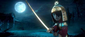 ����: ������� � ������� / Kubo and the Two Strings