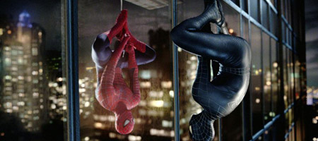 Человек-паук. Враг в отражении / Spider-Man 3