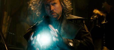 Ученик чародея / The Sorcerers Apprentice