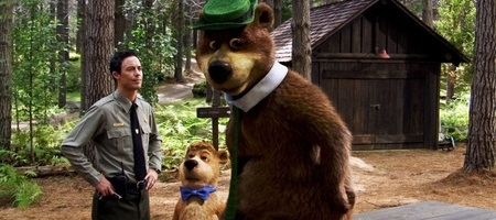 Медведь Йоги / Yogi Bear