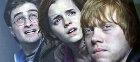 Гарри Поттер и Дары смерти: Часть 2 / Harry Potter and the Deathly Hallows: Part II