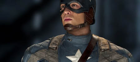 Первый мститель / Captain America: The First Avenger