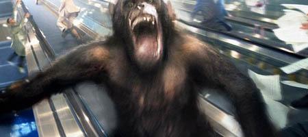 Восстание планеты обезьян / Rise of the Planet of the Apes