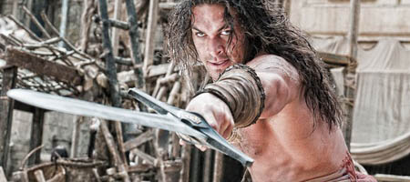 Конан-варвар 3D / Conan the Barbarian