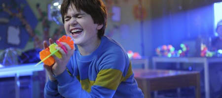 Ужасный Генри 3D / Horrid Henry: The Movie