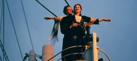 Титаник 3D / Titanic