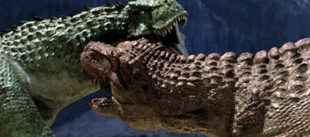 Тарбозавр 3D / Tarbosaurus 3D