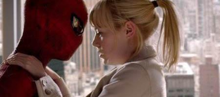 Новый Человек-паук 3D / The Amazing Spider-Man
