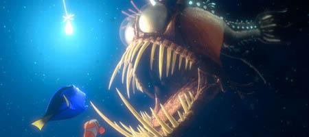 В поисках Немо 3D / Finding Nemo