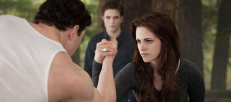 Сумерки. Сага. Рассвет: Часть 2 / The Twilight Saga: Breaking Dawn — Part 2