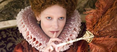 Золотой век / Elizabeth: The Golden Age