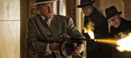 Охотники на гангстеров / The Gangster Squad