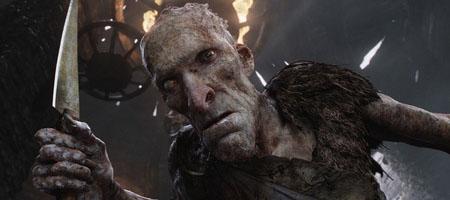 Джек — покоритель великанов / Jack the Giant Slayer