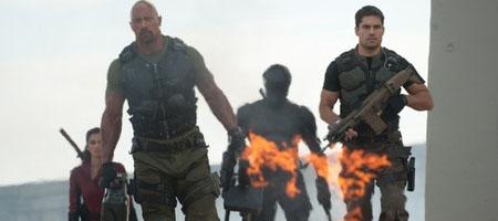 G.I.JOE: Бросок кобры 2 / G.I. Joe: Retaliation