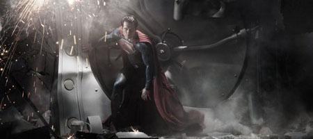 Человек из стали / Man of Steel