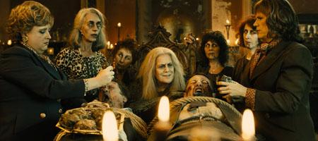 Ведьмы из Сугаррамурди / Las brujas de Zugarramurdi