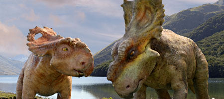 Прогулки с динозаврами / Walking with Dinosaurs 3D