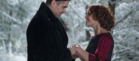Любовь сквозь время / Winter