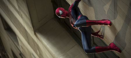 Новый Человек-паук: Высокое напряжение / The Amazing Spider-Man 2