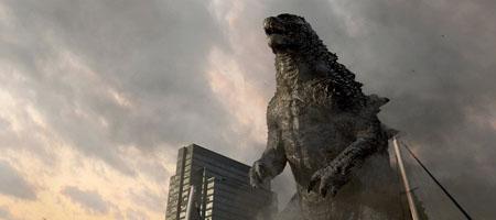 Годзилла / Godzilla