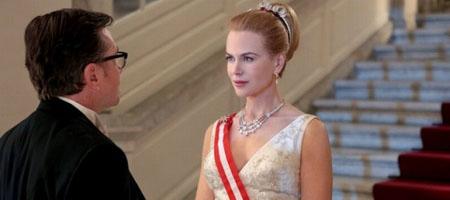Принцесса Монако / Grace of Monaco