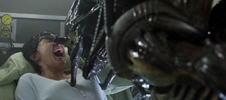 Чужие против Хищника. Реквием / Aliens vs. Predator: Requiem