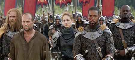 Во имя короля: история осады подземелья / In the Name of the King: A Dungeon Siege Tale