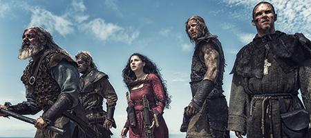 Викинги / Northmen - A Viking Saga