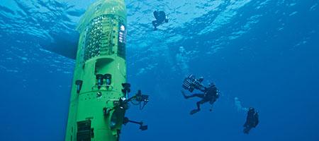 Вызов бездне 3D / Deepsea Challenge 3D