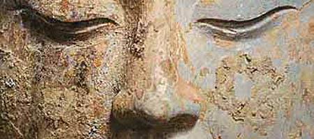 «Возвращение Будды». Памятники культуры из музеев Китая