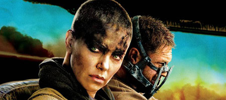 Безумный Макс: Дорога ярости / Mad Max: Fury Road