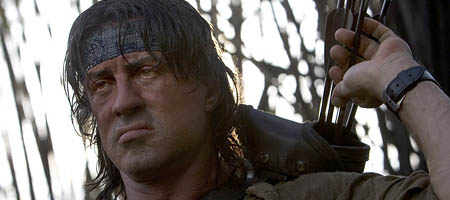 Рэмбо IV / Rambo