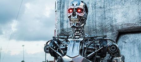 Терминатор: Генезис / Terminator Genisys