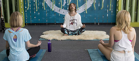 Йоганутые / Yoga Hosers