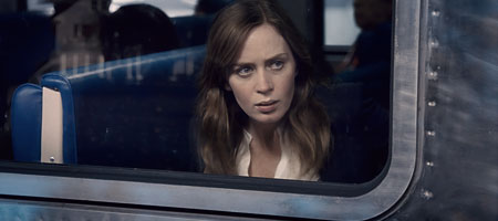 Девушка в поезде / The Girl on the Train