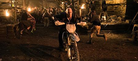 Три икса: Мировое господство xXx: Return of Xander Cage