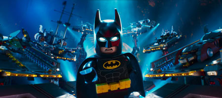 Лего. Фильм: Бэтмен / The Lego Batman Movie