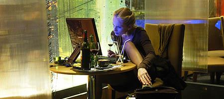 Одиночество в сети / Samotnosc w sieci