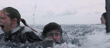 Над глубиной: Хроника выживания / Open Water 3 Cage Dive