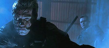 Терминатор 2: Судный день 3D / Terminator 2: Judgment Day