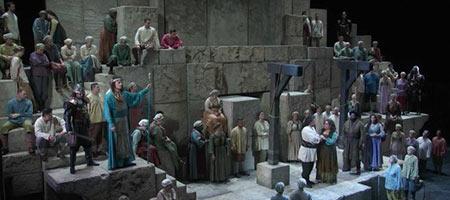 Набукко / Nabucco