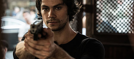 Наемник / American Assassin