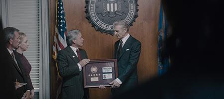 Уотергейт: Крушение Белого дома / Mark Felt: The Man Who Brought Down the White House