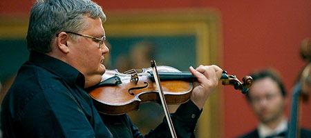 Стадлер Сергей и Симфонический оркестр Санкт-Петербурга